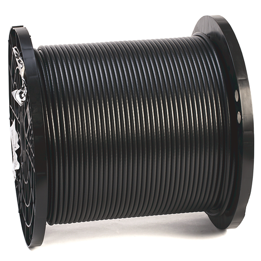 Networks and Communication Products, Quad-shield RG-6 Coaxial Cable