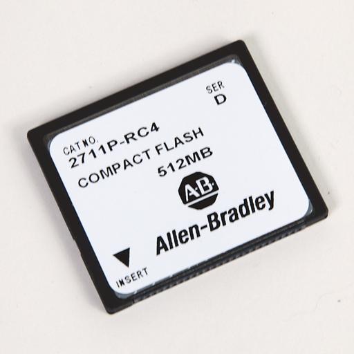 256 MB Blank CompactFlash Card
