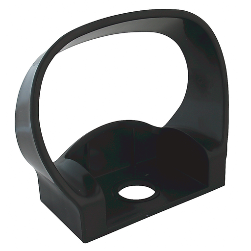 Guard: Black, 22.5mm / 30.5mm Mounting, (GP)