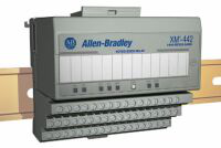 1440-REX03-04RG: XM-442 Voted EODS Relay Module
