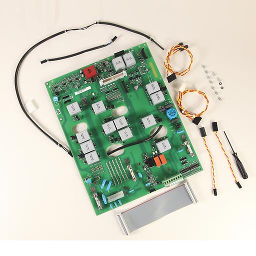 Ferrite kit DPI cable, Fr3-4, PF700S