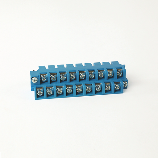 1746 SLC System, Replacement Terminal Block (Green)