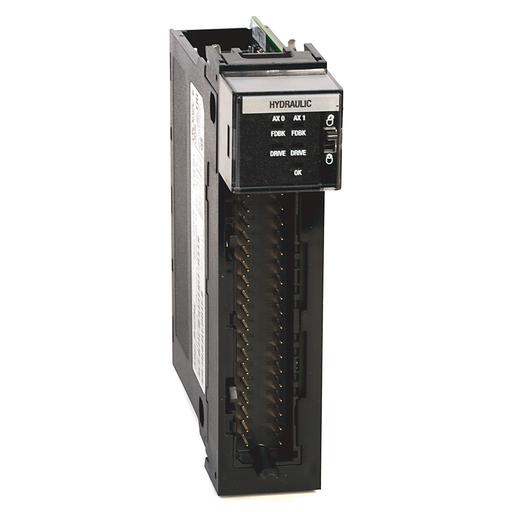 2 Channel LDT Hydraulics Module (36 Pin)