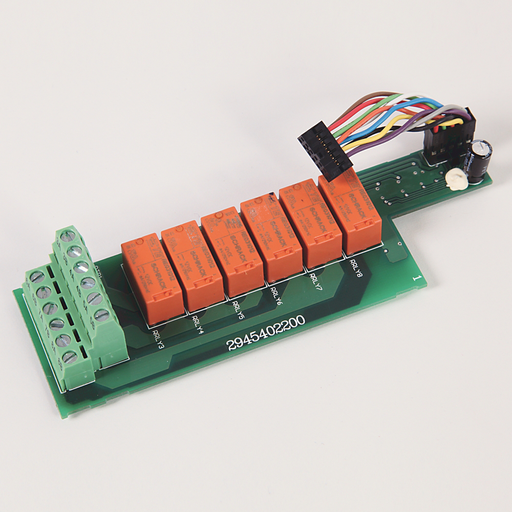 PF400 Auxiliary Relay Board