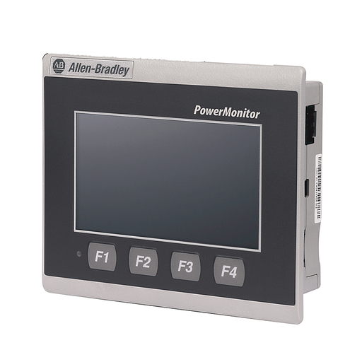 PowerMonitor Touch Display