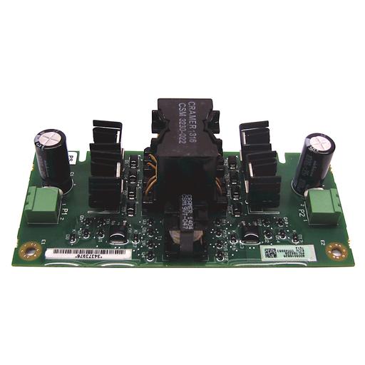 PF750 NEMA 12 / IP54 Conduit Plate, Fr 4