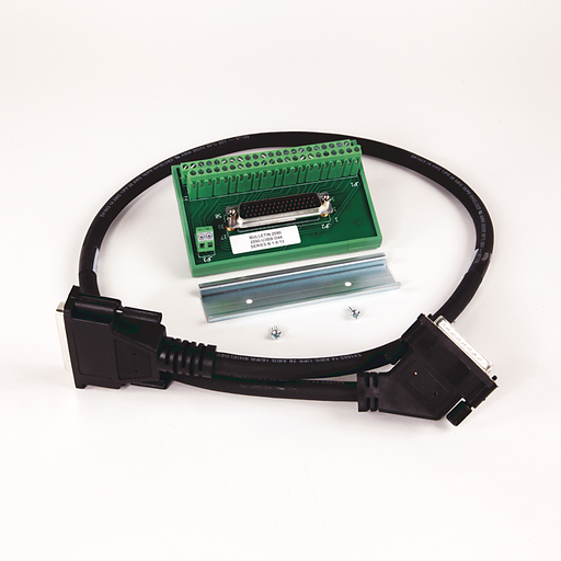 Breakout Board Kit,Control,CN1,Ultra 3000,1M.
