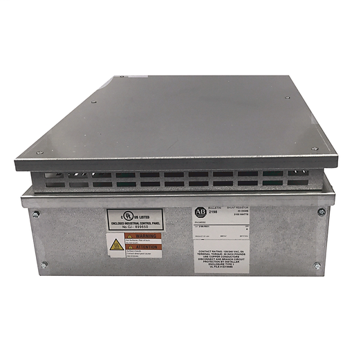 Kinetix 5700 3.1kW Shunt Resistor