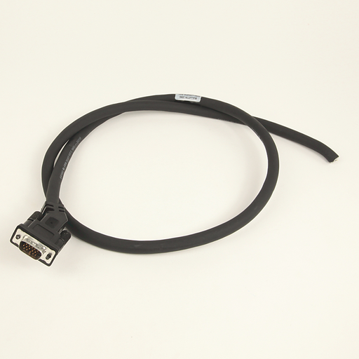 Cable, 460V,Non-Flex,Motor Power,MP,10 Gauge,9M.