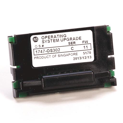 1746 SLC System, SLC 5/03 Upgrade Kit