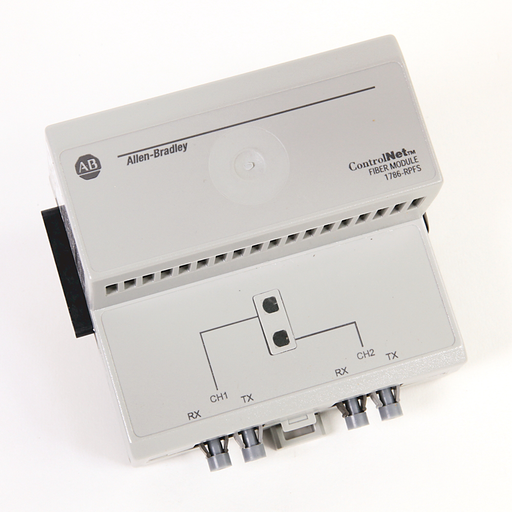 Networks and Communication Products, ControlNet Short-distance Fiber Module