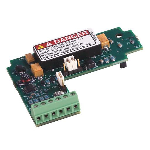 PF70 Encoder Feedback Interface