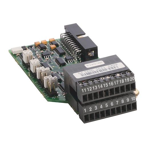 I/O Option, 24V AC/DC, Powerflex 700H