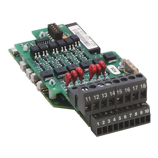 I/O Option, 115V AC, Powerflex 700H