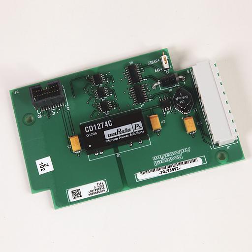 Encoder 5V/12V, (Differential only)