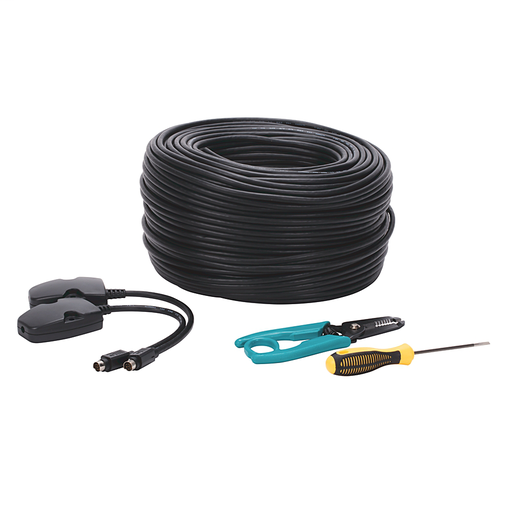 DPI Screw Term. Kit w/ tools & 100m cable