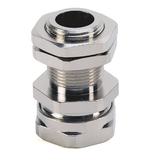 Quick-Change Mounting Bracket, Anodized Aluminum, 18mm Diameter
