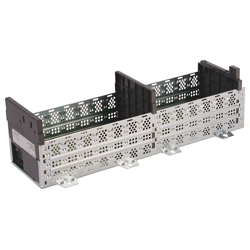 1746 SLC System, 13-Slot Chassis-Modular Hardware Style