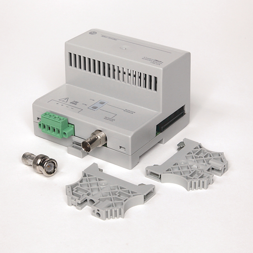 Networks and Communication Products, ControlNet Repeater Adapter Module