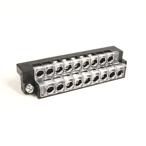 Replacement 10 Pin NEMA Terminal Block (1 Per Kit)
