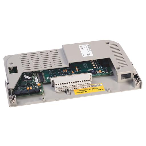 Standard Control Cassette, 24V I/O