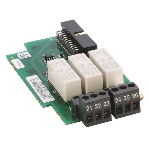 I/O Option, Digital Outputs, Powerflex 700H