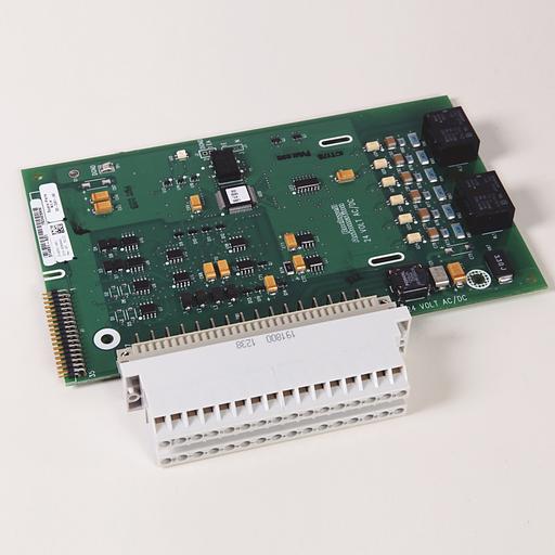 PowerFlex 700 I/O Option, 24V AC/DC
