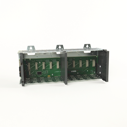 1746 SLC System, 10 Slot Chassis-Modular Hardware Style