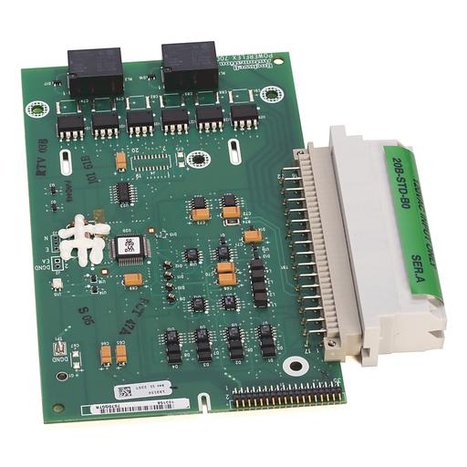 PowerFlex 700 I/O Option, 115V AC