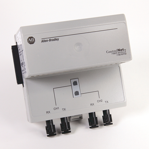 Networks and Communication Products, ControlNet Medium-distance Fiber Module
