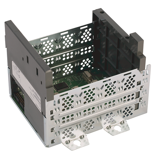 1746 SLC System, 4-Slot Chassis-Modular Hardware Style