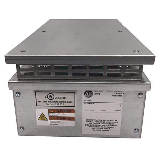 Kinetix 5700 1.4kW Shunt Resistor