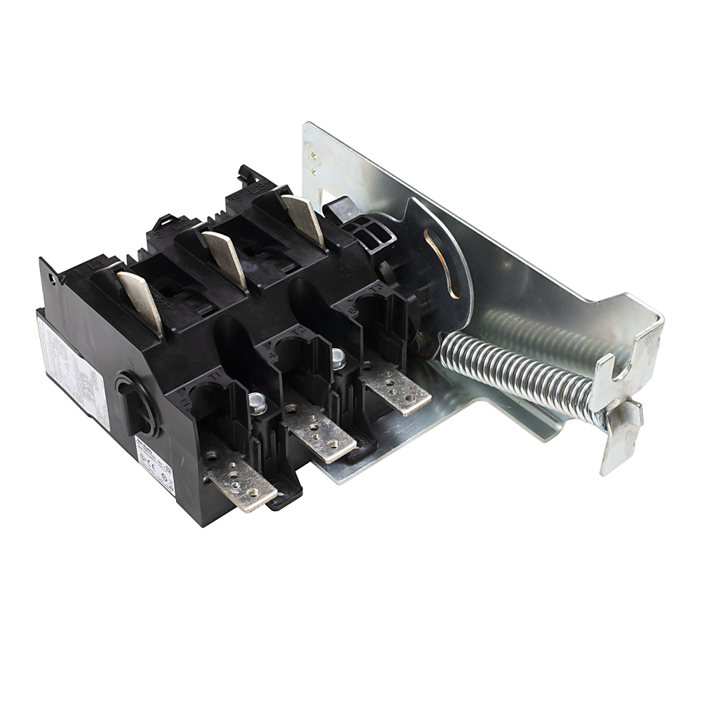 200A SWITCH AND MECHANISM