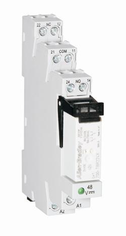 Allen-Bradley 700-HLT12U1 Electromechanical Solid State Relay