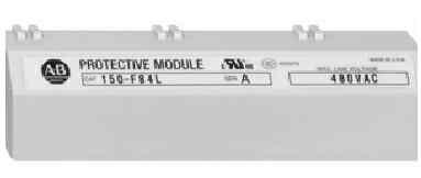 Allen-Bradley 150-F84L Protective Module