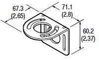 Allen-Bradley 60-2421 Photoelectric Accessory