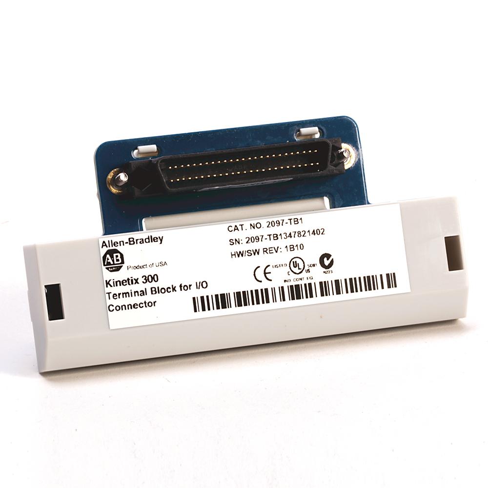 Allen-Bradley 2097-TB1 Kinetix 300 Input/Output Breakout Board
