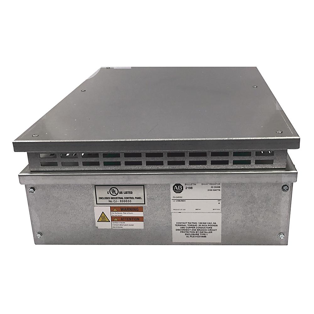 A-B 2198-R031 Kinetix 5700 3.1kW Sh