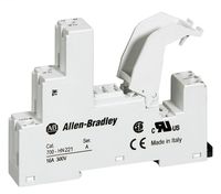 Allen-Bradley 700-HN221 5 Blade Screw Terminal Relay Socket