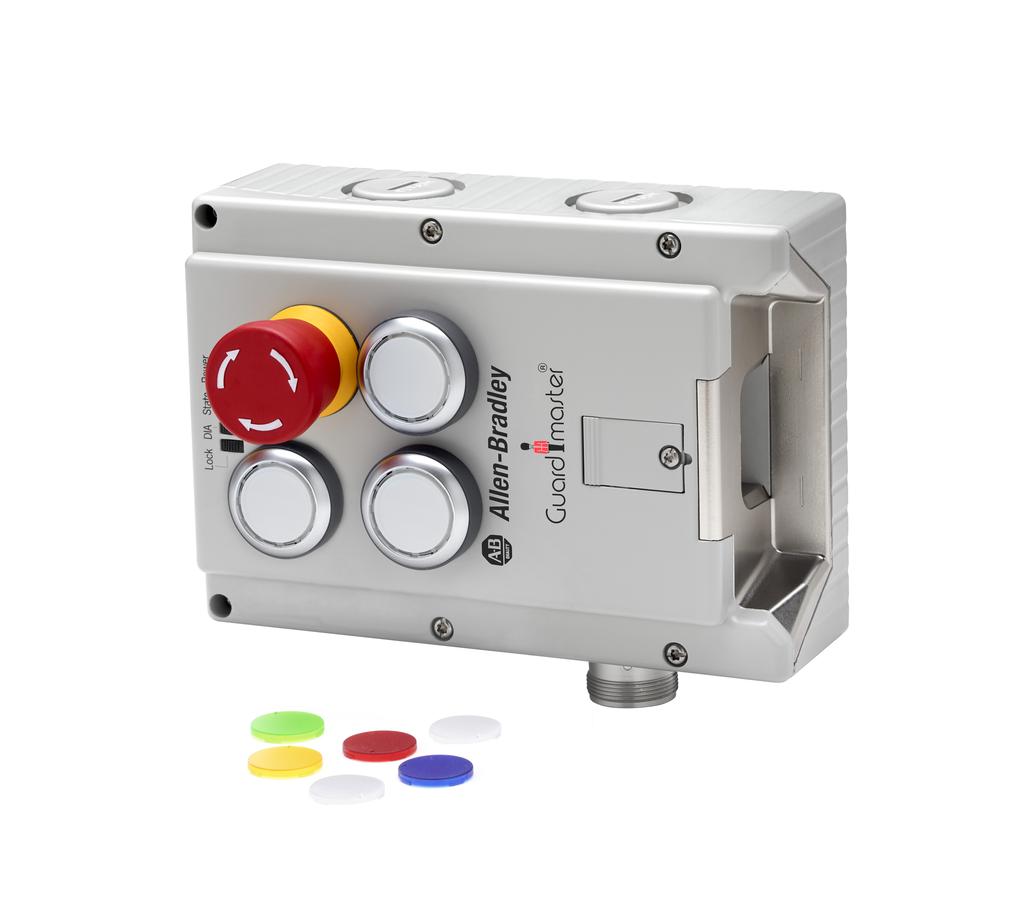 A-B 442G-MABL-URM-C04 Lock Module P