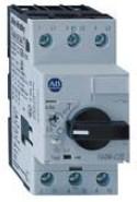 A-B 140M-D8E-B40-KN-MT Motor Protec