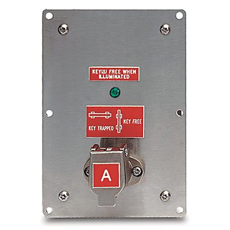 Allen-Bradley 440T-MSRUE13BA Trapped Key Inte