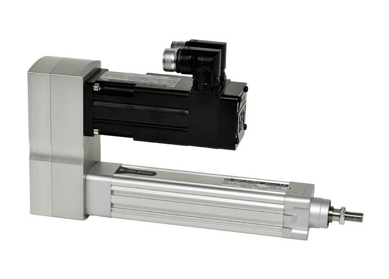 Allen-Bradley MPAR-A1300B-V2B MP Series Elect
