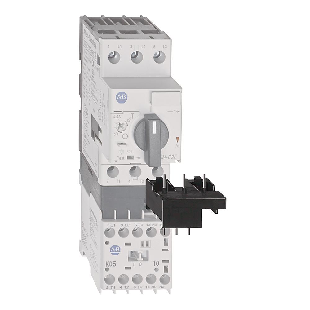 Allen-Bradley 140M-C-PEC23 Connection Module