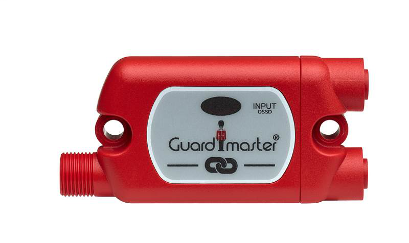 A-B 440S-SF8D GuardLink Smart tap 8