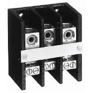 Allen-Bradley 1492-PD3141 175 Amp 3-Pole Aluminum Power Block