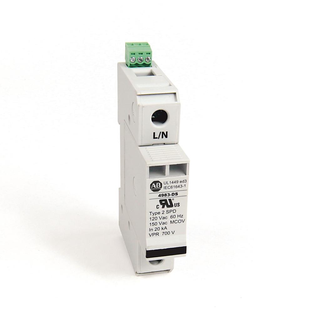 A-B 4983-DS120-801 150 V AC Surge S