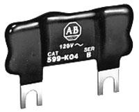 Allen-Bradley 599-K04 120 Volt Surge Suppressor
