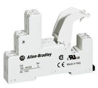 Allen-Bradley 700-HN222 Relay Socket
