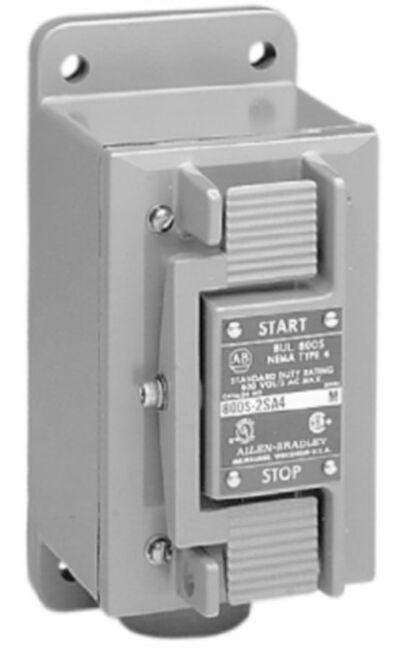 Allen-Bradley 800S-2SA4 Push Button Station
